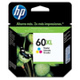 Cartucho Original Hp 60xl Color D110 D1660 F4480 C4680 C4780