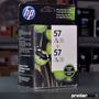 Hp 57 Promo Caja Dual Original - Printersup