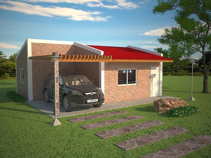 Casas prefabricadas madera casas prefabricadas en lomas de zamora - Casas prefabricadas buenos aires ...