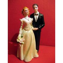 Muñecos Novios Para Torta De Casamiento!, Bodas, Union Civil