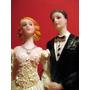 Muñecos Novios, Casamiento, Aniversario, Bodas, Union Civil