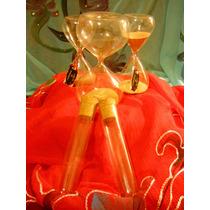 Bodas De Arena, Reloj De Arena Ceremonia