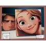 Souvenir Evento Cumple Personalizado Caja Rapunzel Enredados