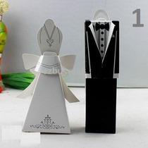 Souvenirs Cajitas Para Casamiento, Boda