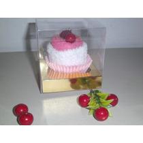 Los Mejores Cupcakes De Toalla