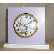 Souvenirs Relojes (15 Años, Comunión, Casamientos, Bautismo)