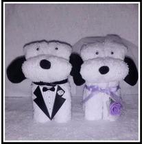 Souvenirs Casamiento Super Original Toalla