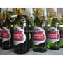 Cerveza Stella Artois Personalizada Cumpleaño Botella