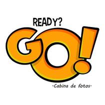 Cabina De Fotos - Ready?go - Zona Norte -