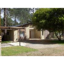 Calida Home En Carilo.disponible 20 Junio Para 8 Wi-fi