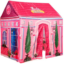 Casita Barbie Fashion 2 X 1 Nena -ultimas Unidades