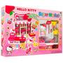 Hello Kitty Supermercado.