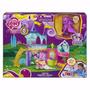 My Little Pony Mi Pequeño Pony Castillo De Cristal Hasbro
