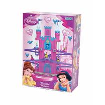 Castillo De Princesas Magico De Princesas. El Original