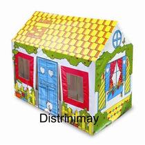 Casita Para Niños Bestway 52008