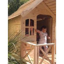 Casa Para Nenas Y Nenes !