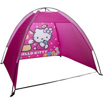 Carpa Iglu Kitty Avangers Minnie Princesas Aire Libre
