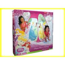 Disney Princesas Carpa Casa De Juegos Niñas Hideaway