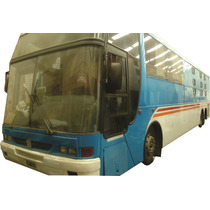 Casa Rodante Scania 1997