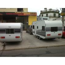 Casa Rodante Acapulco 520 Okm Nueva 6o7 Personas Casilla