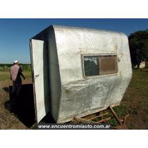 Casilla Rural 1 Eje Para Deposito Tpea
