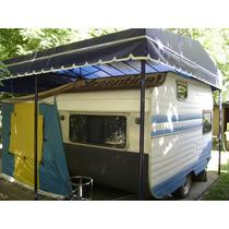Casa Rodante La Argentina Usada
