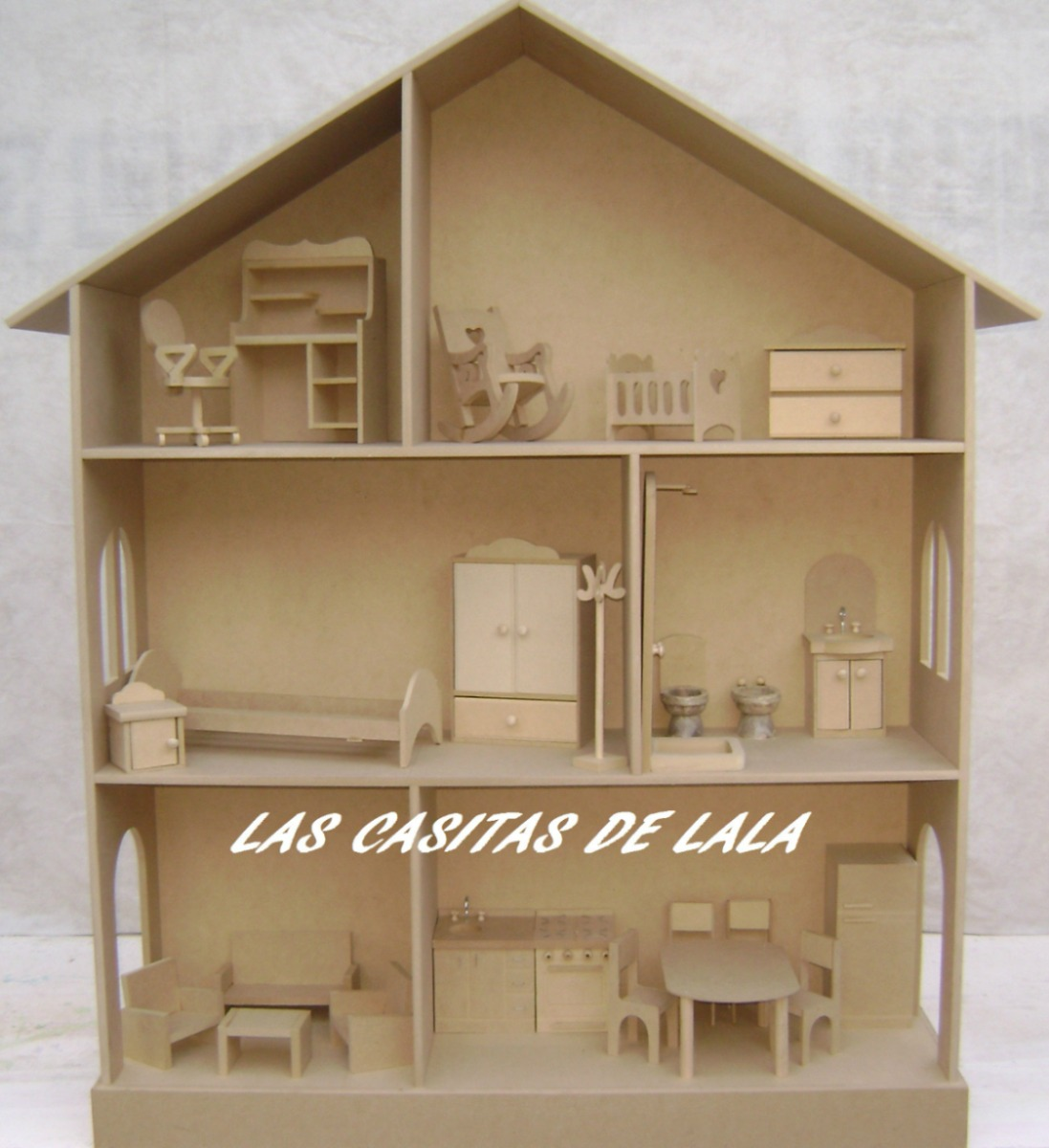 Muebles casa de munecas como hacer 20170722182008 for Casas de muebles en sevilla