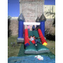 Vendo Inflable Con Tobogan