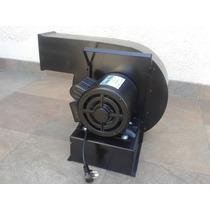 Turbinas Inflables Secadoras Aspiradoras Motor 1 Hp - Vento!