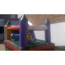 Castillo Con Rampa