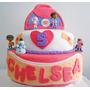 Tortas Decoradas Cumpleaños Bautismos Candy Bar Mesa Dulce