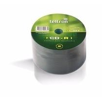 Cd Teltron Ultragreen Bulk De 50 Unidades