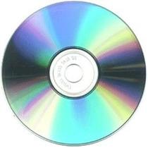 Cd Virgen Sony 74 Min