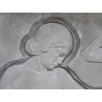 Escultura Cemento Artista Noe Da Prato