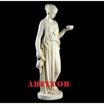 Estatua De Jardin, Cemento, Esculturas, Estatuas De Parques