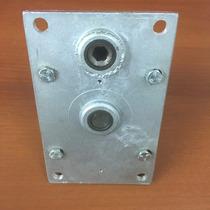 Elevador De Cortina A Cable Modelo T3 - Repuesto De Cortina