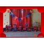 Porta Banderines Mastil Candy Bar, Eventos ,cumpleaños Mesas