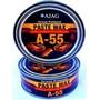 Cera En Pasta Premium De Carnauba Ajag A-55 X 3 Unidades