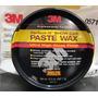3m Paste Wax Cera En Pasta De Pulir Auto 297,7gr Usa Rosario