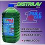 Silicona-revividor-plasticos- Resistente Al Agua!! Full Car!