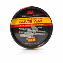3m - Cera En Pasta - Paste Wax / Protección Acrílica
