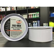 P&s Fas Paste Wax 3m Cera En Pasta Sellador Acrilico Teflon