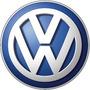 Cerradura Baul Original Vw Volkswagen Fox