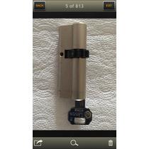 Cilindro Usado Lince P/puertas Blindadas C/5 Llaves