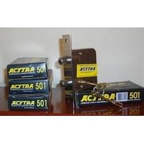 Cerrojo De Seguridad Acytra 501 Perno Cilindricos Cementado