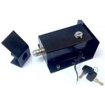 Cerradura Electrica Porton Automatico Electromagnetica