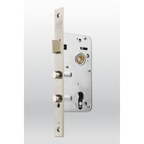 Cerradura Puerta Exterior C/ Llave Multipunto - Kallay 2100