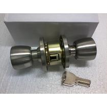 Cerradura Pomo Con Llave Multipunto Jr-lock#