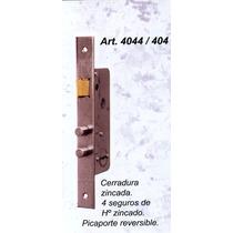 Cerradura Van2000 Modelo 4044 / 404 (vandos) Siper#