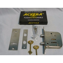 Cerrojo Acytra Modelo 851